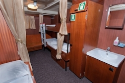Triple Cabin - Polar Pionner - Aurora Expeditions