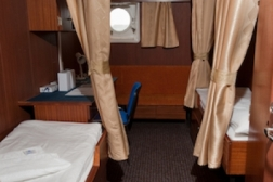 Twin Share Cabin - Polar Pionner - Aurora Expeditions