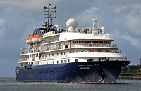 Akademik Ioffe / One Ocean Navigator - One Ocean Expeditions