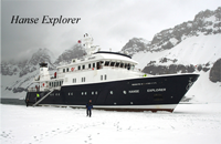 Hanse Expedition