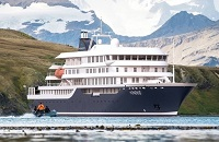 Hondius - Oceanwide Expeditions