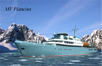 Plancius - Oceanwide Expeditions