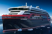 Roald Amundsen - Hurtigruten Expeditions