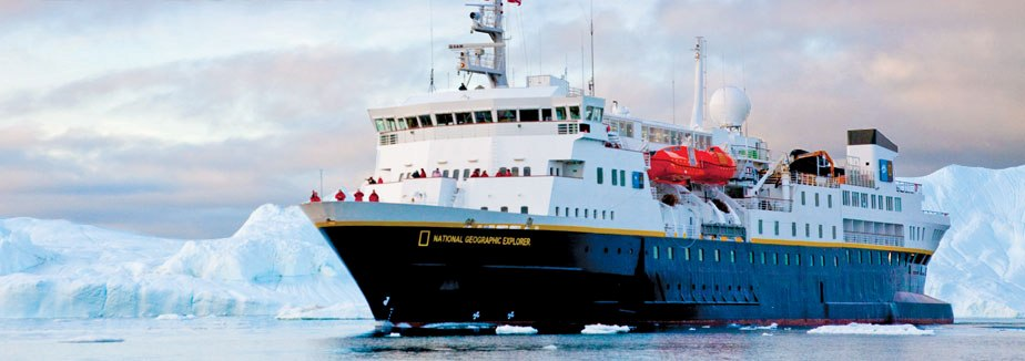 National Geographic Explorer - Lindblad Expeditions