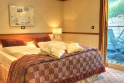 Expedition Suite - MV Fram - Hurtigruten