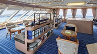 Deck - National Geographic Orion Explorer - Lindblad Expeditions