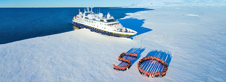 National Geographic Orion - Lindblad Expeditions